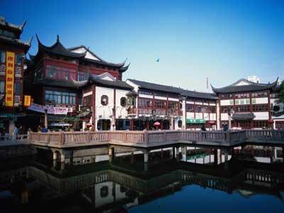 杭州:8大沿江景观夺人眼球(图)