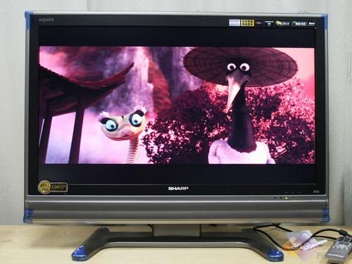 全高清+3路HDMI!夏普32GE5A液晶评测