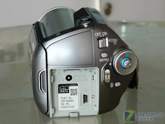 30GB容量光学防抖 3CCD松下H288套装促销