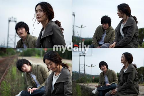 成宥利与张赫携手出演《兔子和蜥蜴》