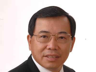 TCL集团股份有限公司董事长李东生