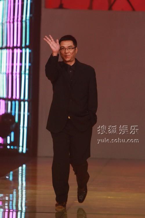 2009星尚大典红毯秀 关锦鹏