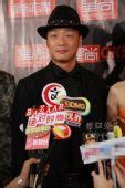 星尚大典完美落幕 TVB艺人王喜接受媒体采访