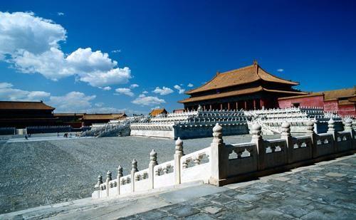 北京1日游怎么玩