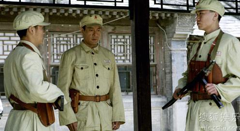 图:电视剧《生于1949》精彩图集-4