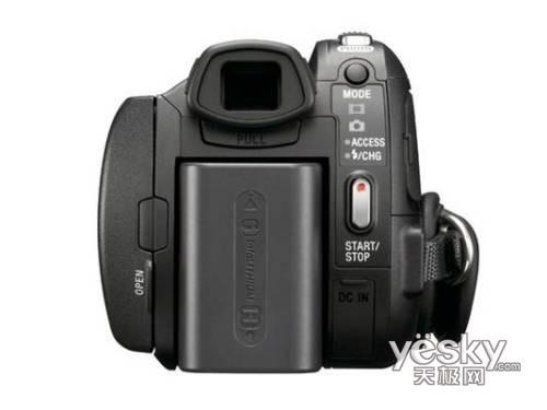 G镜头魅力非凡 悍机索尼XR520E促销中