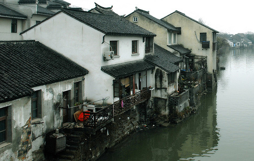 苏州平江路