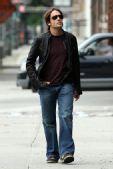 好莱坞一周潮人街拍:凯斯-厄本