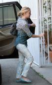 好莱坞一周潮人街拍:达寇特-范宁