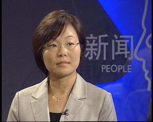 深圳证券交易所会员管理部总监龚静远