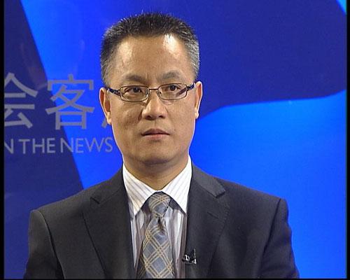中国证券业协会副会长兼秘书长陈自强