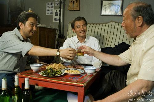 图:电视剧《生于1949》精彩图集- (524)