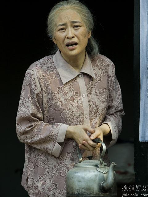 图:电视剧《生于1949》精彩图集- (530)