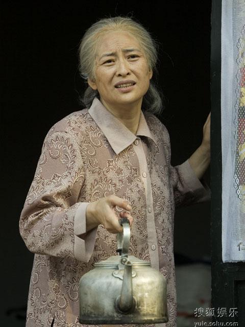 图:电视剧《生于1949》精彩图集- (533)