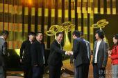 图:上海电视节白玉兰颁奖- 《潜伏》剧组获奖3