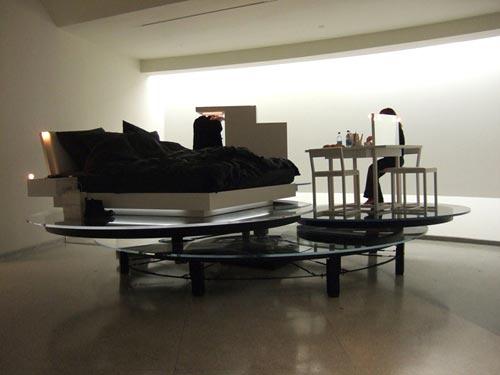 现实版博物馆奇妙夜