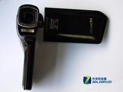高清闪存数码摄像机 三洋CG10降至1800元