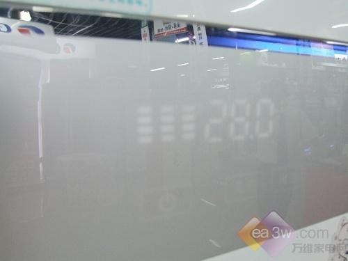 新品提前享 海信变频空调卖场最新报价