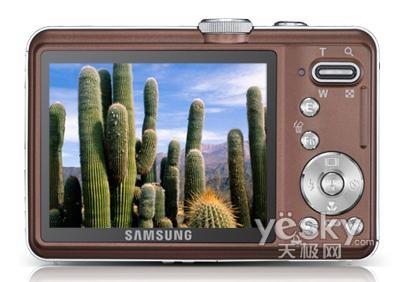 三星数码相机M310W