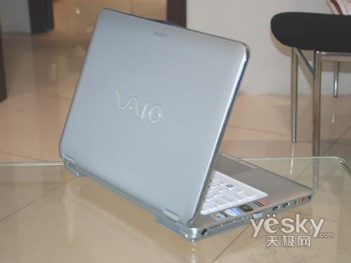 新品低价开春促 索尼VGN-CS23出货仅5690元