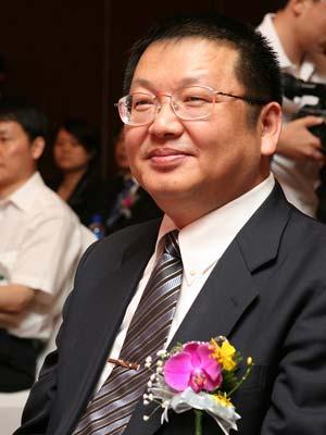 中国石化股份有限公司高级副总裁章建华