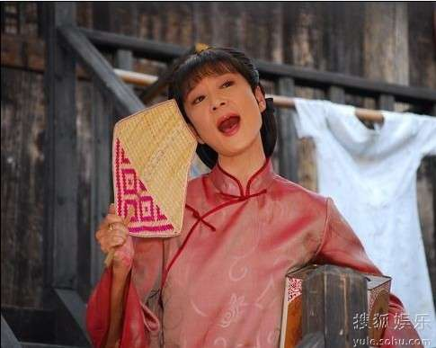 年代戏女王刘雪华该剧剧照