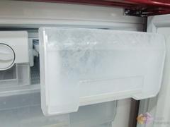 鲜活境界 三星新款三门冰箱震撼上市