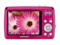 多媒体卡片式相机 三星PL10促销送2GB卡