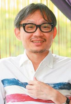 导演陈国富盛赞周董和舒淇是台湾之光。