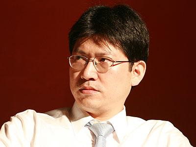 第一财经日报副总编辑、第一财经研究院执行副院长 杨宇东