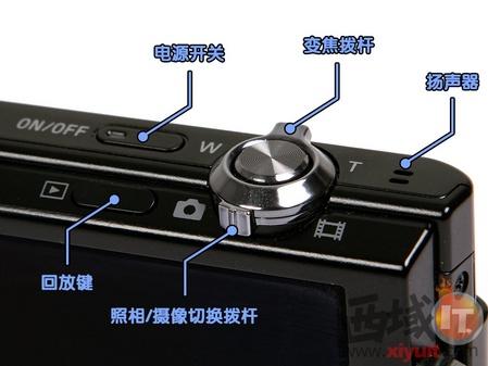 3.5英寸高清触控DC 索尼T900上市2699元