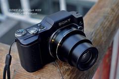 10X光变高清摄像 索尼小长焦H20仅2230元