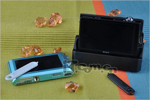 索尼T900 3.5寸大屏触屏机继续狂降