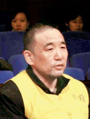 主角三:付长利分工:提供过期的北京市人事局介绍信。刑期:有期徒刑3年。