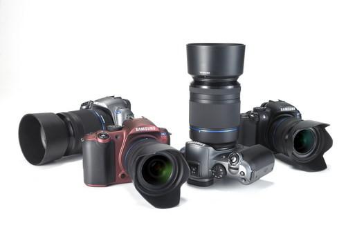 质变!三星NX混合型相机详解及美图欣赏