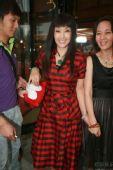 明星八卦:做中国的Lady GaGa,让别人说去吧!