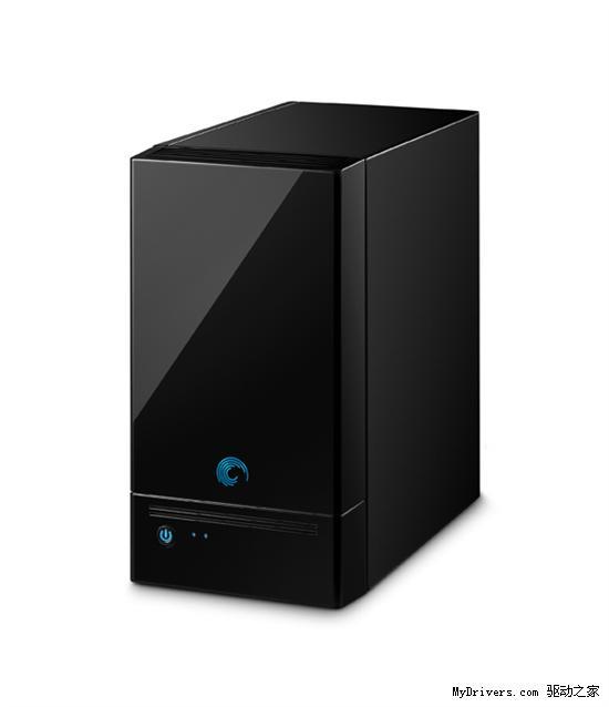希捷更新BlackArmor产品线 最高容量4TB