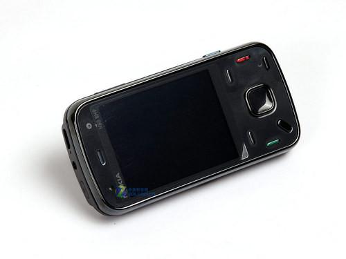 诺基亚终上800万  拍照强机N86详细评测