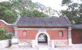 京郊放松好去处 风凰岭下龙泉寺