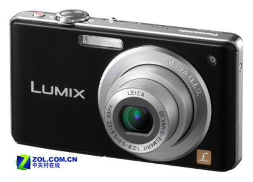 敏捷+时尚 松下发布新款FS6和FS7相机