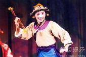 图:梅兰芳大剧院上演经典曲目《海舟过关》