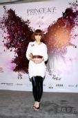明星时尚周报第3期之礼服篇:谢安琪