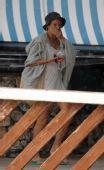 好莱坞一周潮人街拍:西恩娜-米勒