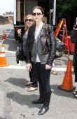 好莱坞一周潮人街拍:米歇尔-桑伯格