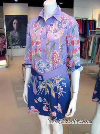 菊花与牡丹刺绣是中国元素的