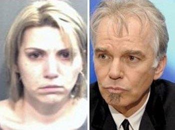 朱莉前夫松顿女儿涉嫌虐杀幼女