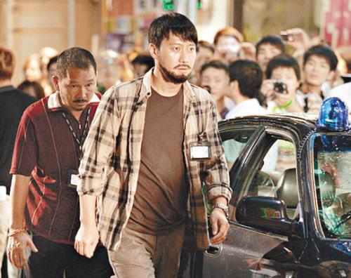 Liu Kai-Chi, Leon Lai