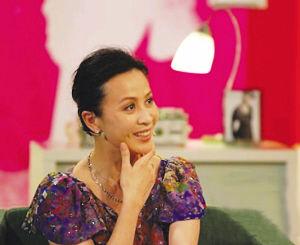 刘嘉玲重提受虐裸照事件,自称已学会包容、放下