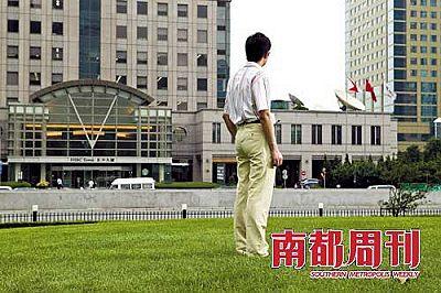 南都周刊记者・炫风 实习生 黄薪儒 上海、广州报道 摄影 ・刘林