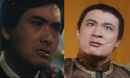 Chow Yun-Fat - Fake Emperor